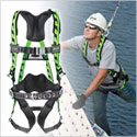 Experience Comfort in the Air with the new Miller AirCore Harness