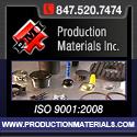 Production Materials Inc.