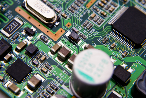 Printed Wiring Board vs Printed Circuit Board Printed Circuit Board Although