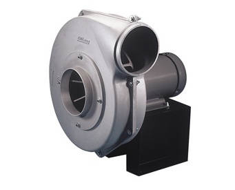 Types Of Blowers And Industrial Fans Applications And