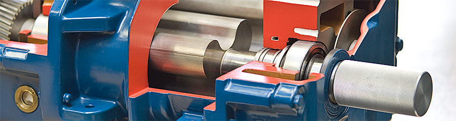 Types Of Industrial Blowers : Types of blowers and industrial fans applications
