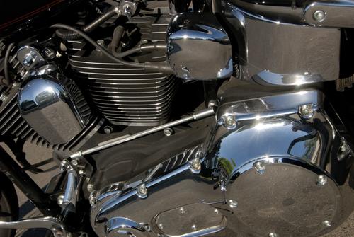 How metal plating works - Decorative chrome plating ...