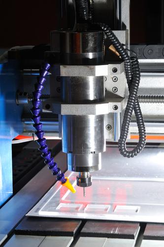 What are Desktop CNC Machines?
