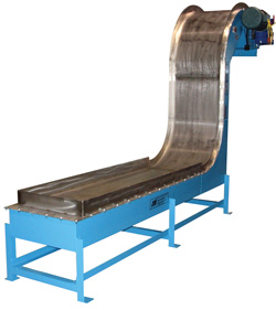 Beltless Magnetic Conveyor