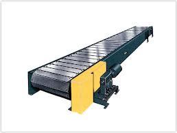 Slat/Apron Conveyor