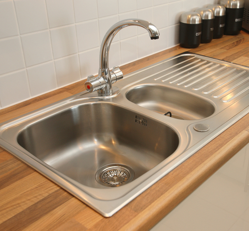 Houston Plumber Kitchen Sink Ation Remodels