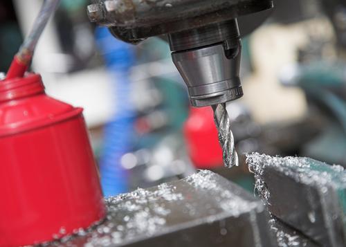 Drill Bit Materials