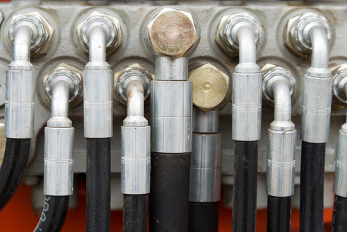 Common Causes Of Hydraulic Seal Failure