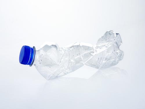 PET Plastic Reclamation Processes