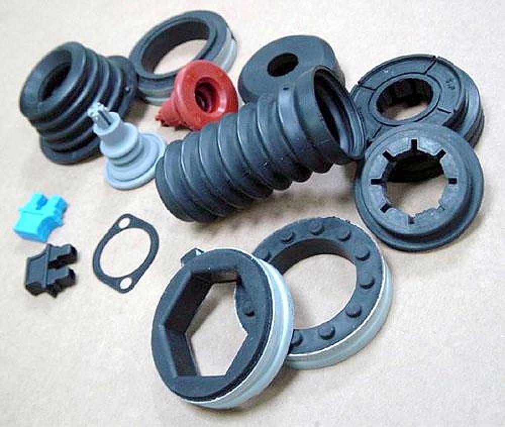 rubber gasket. rubber gasket a