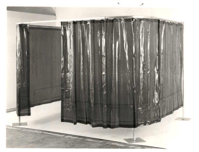 Curtains Ideas clear welding curtains : Welding Curtains. . Bosssafe Welding Curtains. Clear Cold Room Pvc ...
