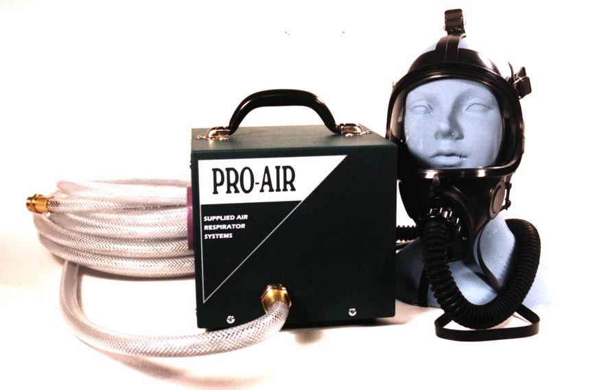 Supplied Air Systems Painting Build Your Own Supplied Air