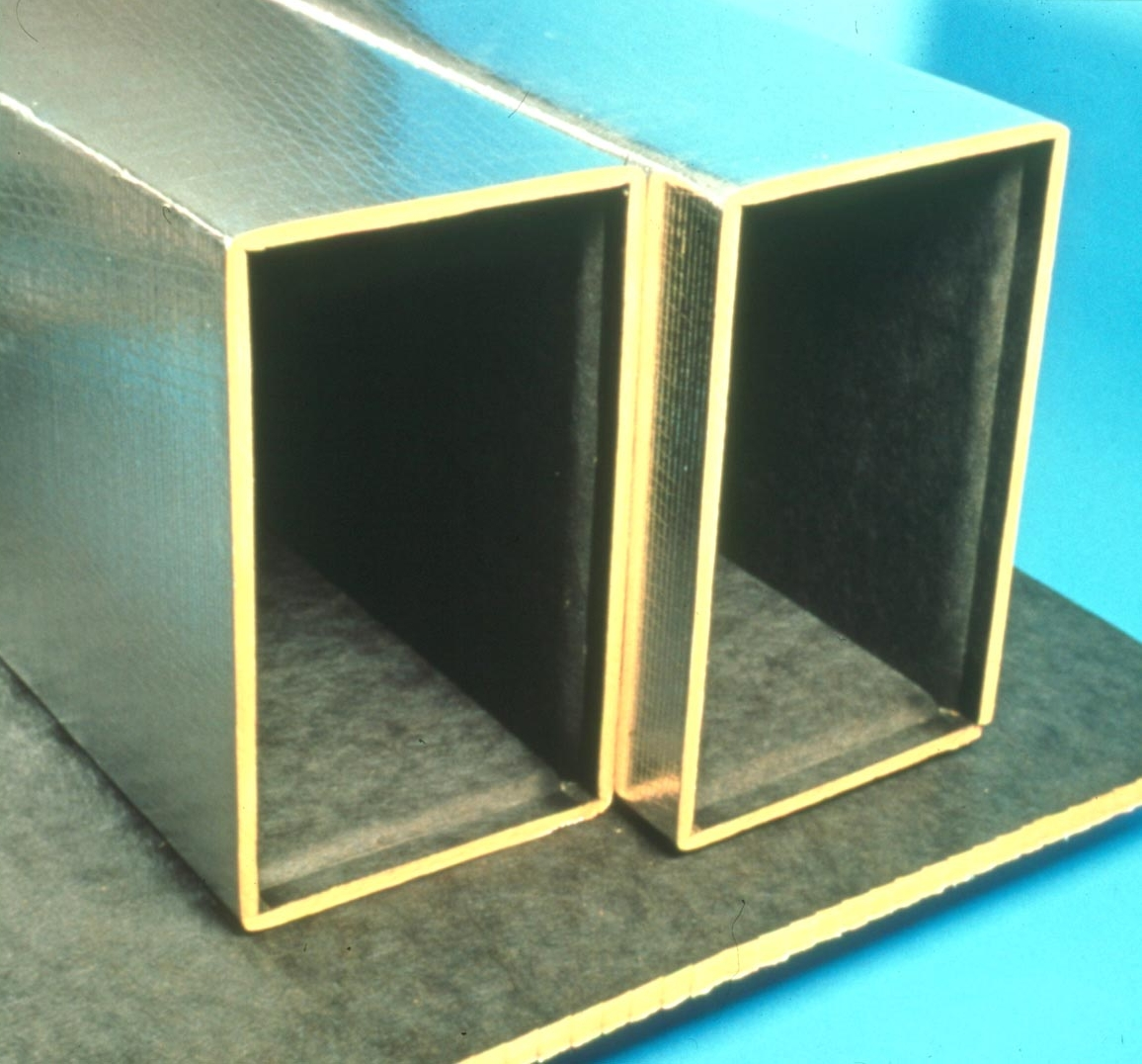 Certainteed Toughgard Tm Duct Board Features Tough