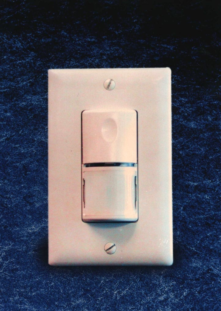 New ws automatic wall switch from the watt stopper