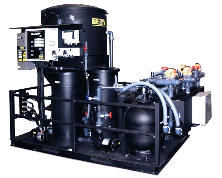 Enviremedial Services is at the forefront of industrial and military wastewater treatment technology. We specialize in transforming contaminated and polluted wastewater