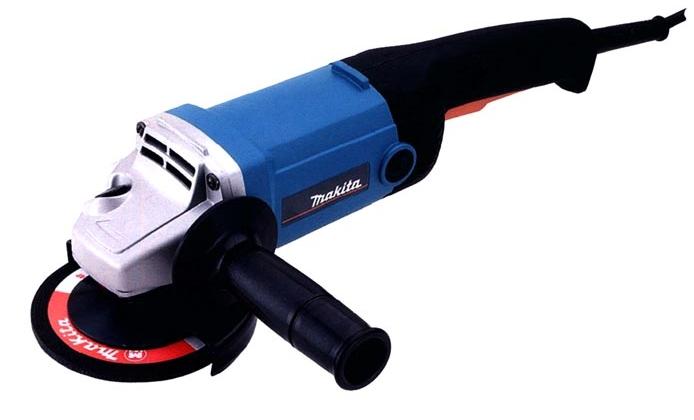 Makita 9016B купить, описание, отзывы, цены.