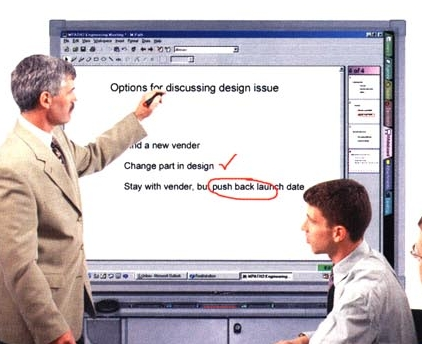 Whiteboard Software for Windows (Ver.2)