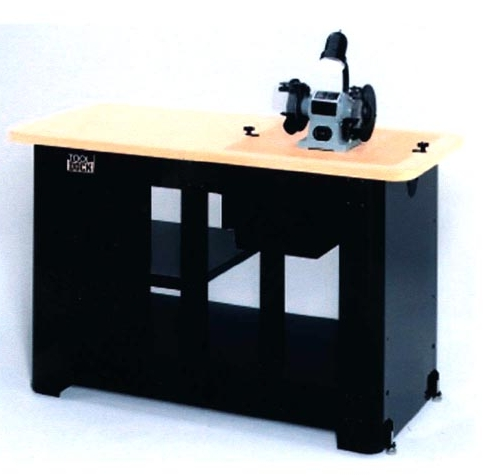 Introducing Tool Dock Tm Shop Bench
