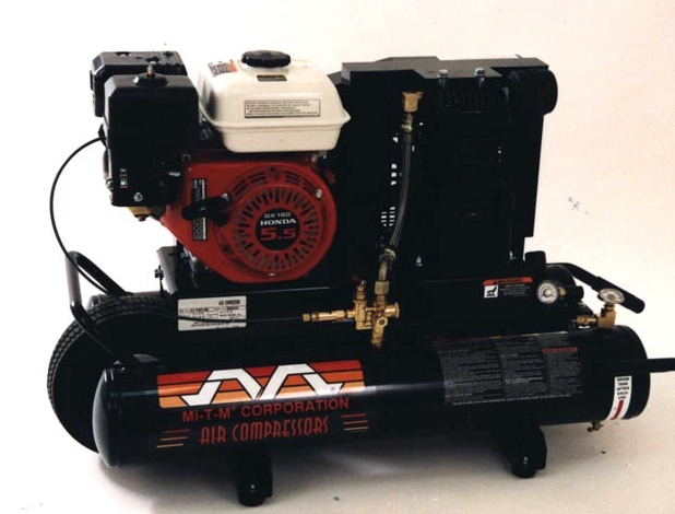 Air Compressor Regulator Valve