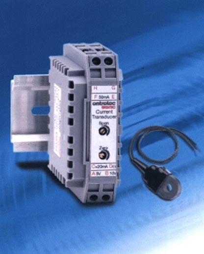 Ac Power Sensor : Loop powered ac current transducer dcsa series