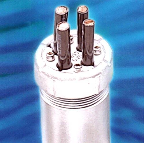 O Z Gedney Conduit Sealing Bushings Block Water Amp Gases