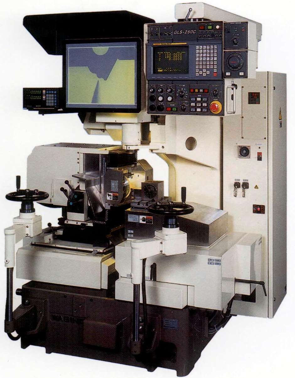 Wasino Introduces Easy To Use Affordable Gls 250c Cnc
