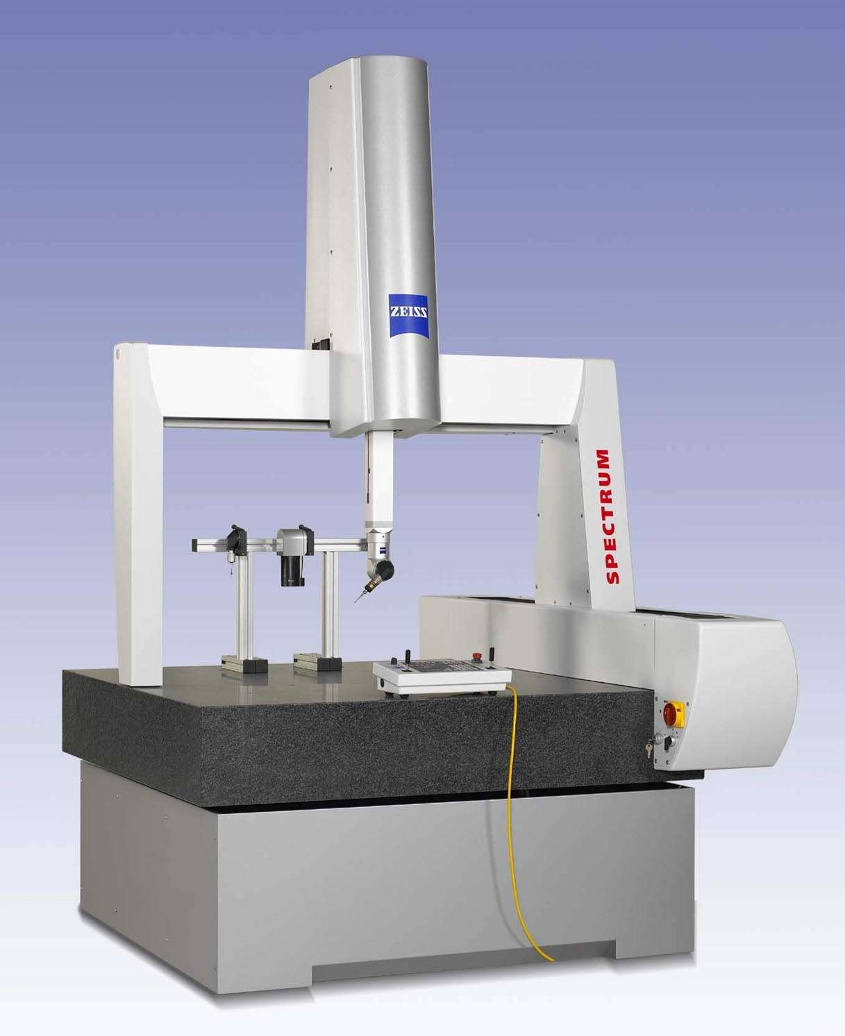Coordinate Measuring Machine : Carl zeiss industrial measuring technology introduces new