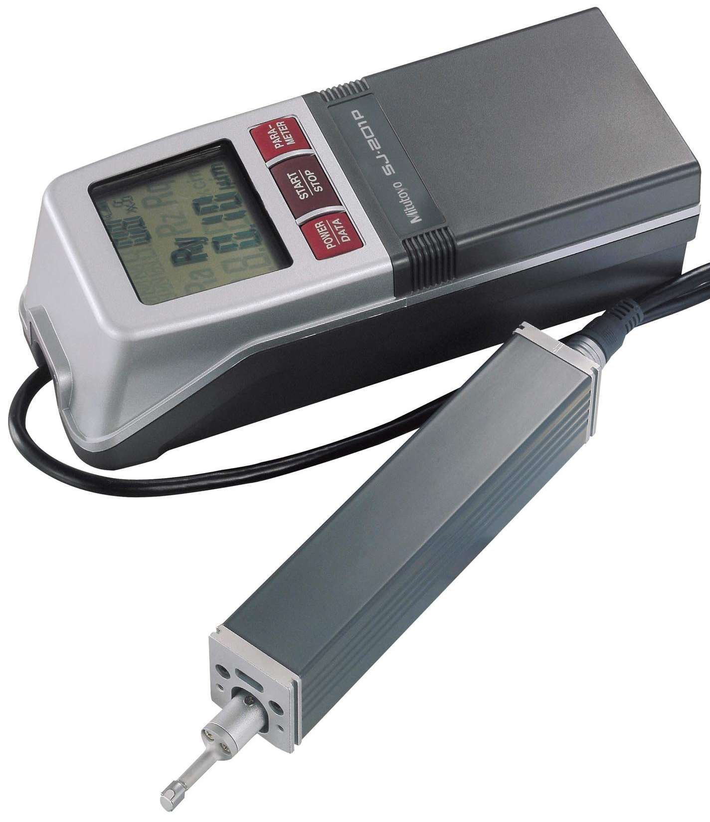 mitutoyo surface roughness tester sj 210 manual