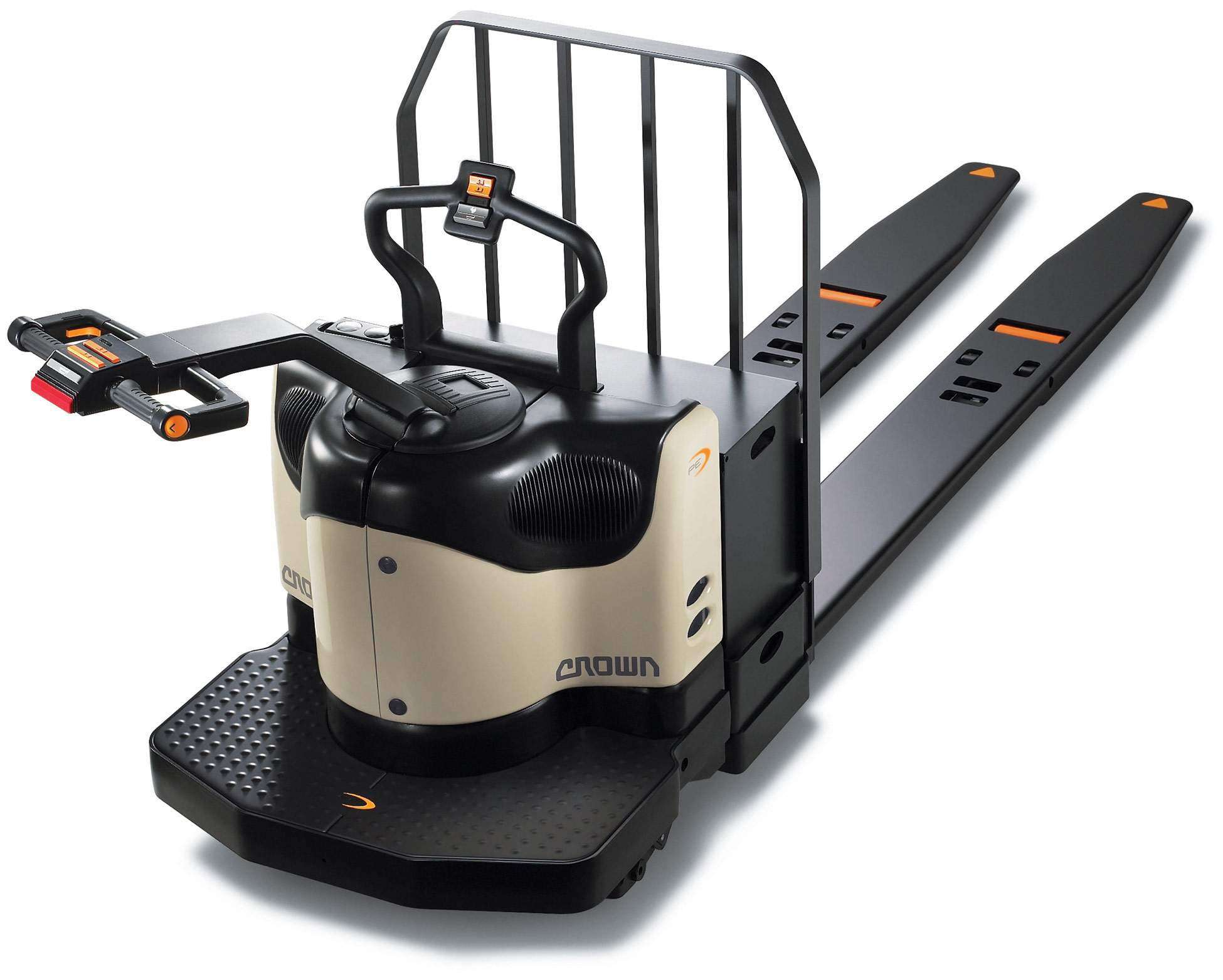 Crown Electric Pallet Jack Quotes