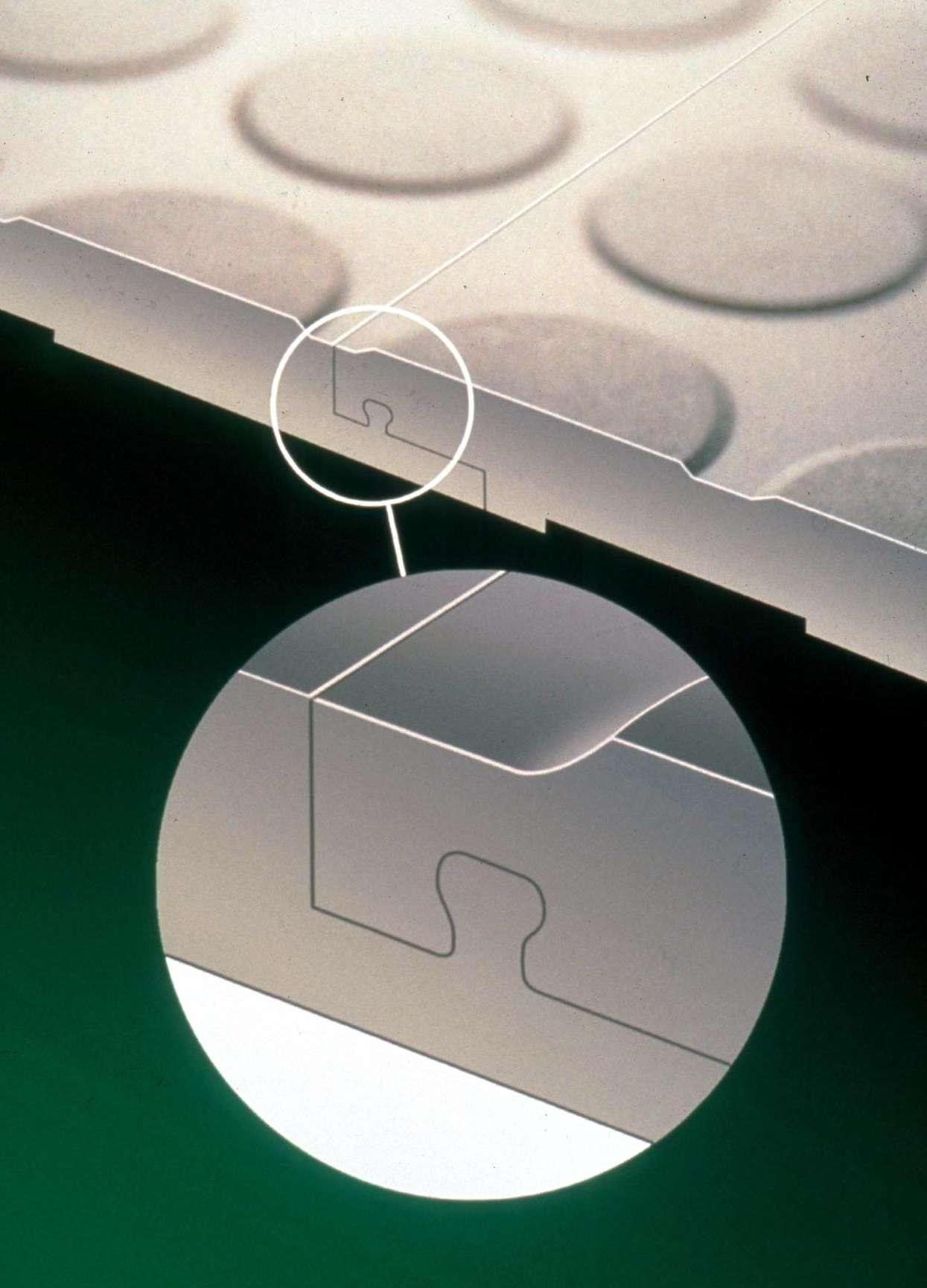 Industrial Flooring: Industrial Flooring Vinyl Tiles