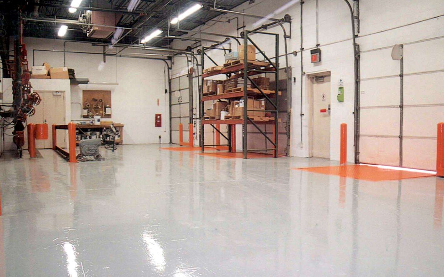 Floor coating industrial floor coatings for Which floor or what floor