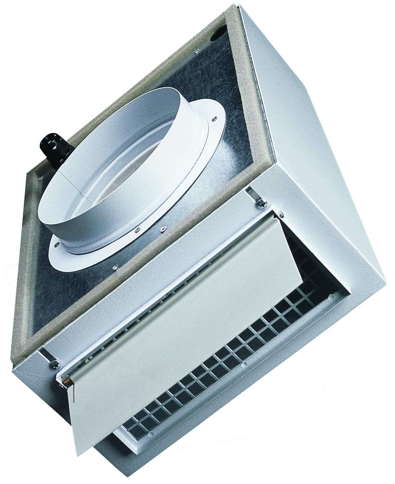 Ext series external mount fan for Installation ventilateur salle de bain soffite