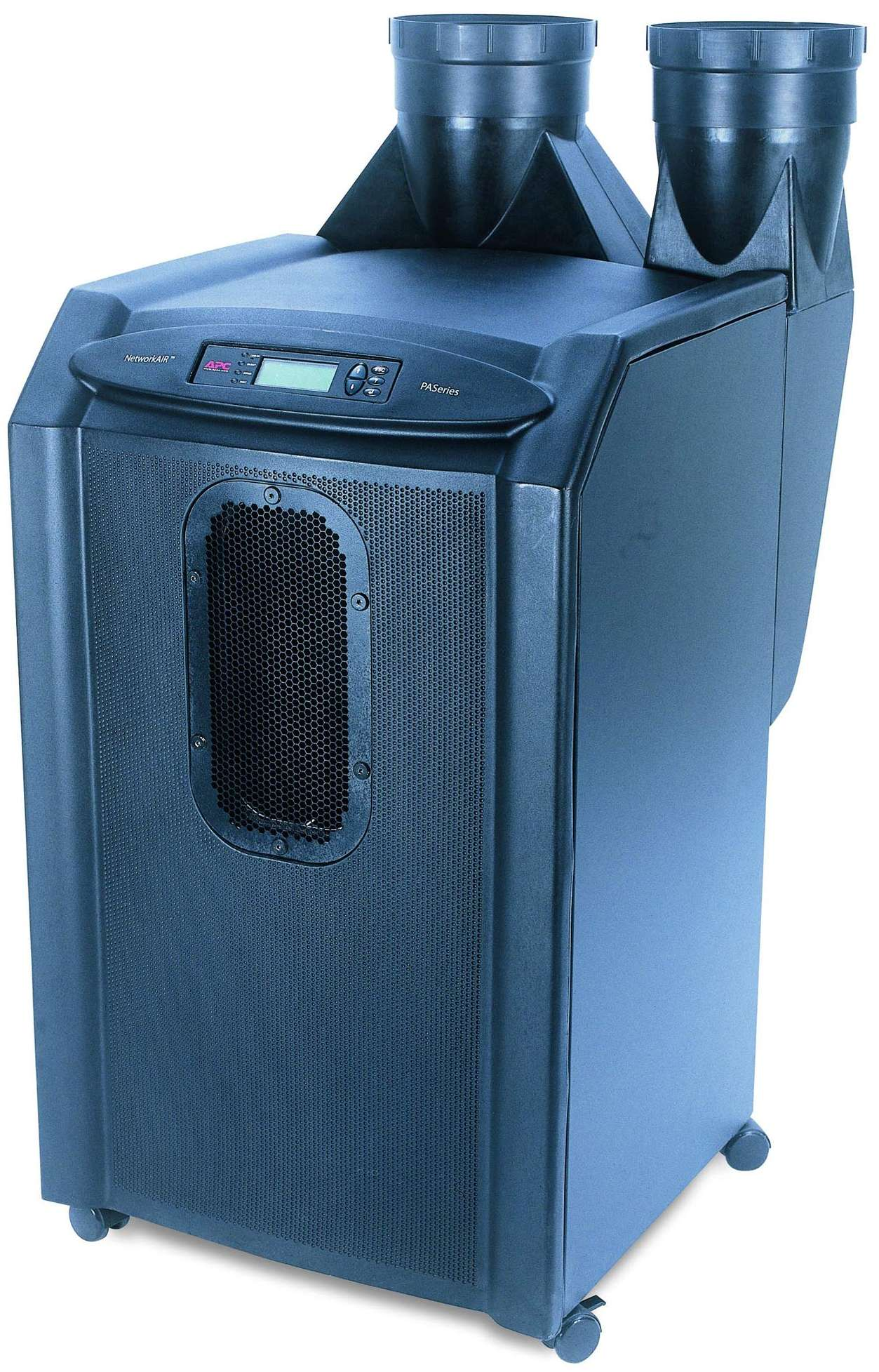 Apc 39 s new pa4000 portable air conditioner is ideal for for Small room portable air conditioners
