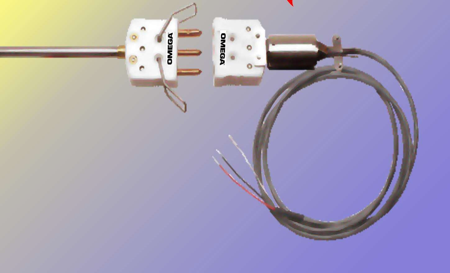 Model Sprtx Rtd Connector  Transmitter Series
