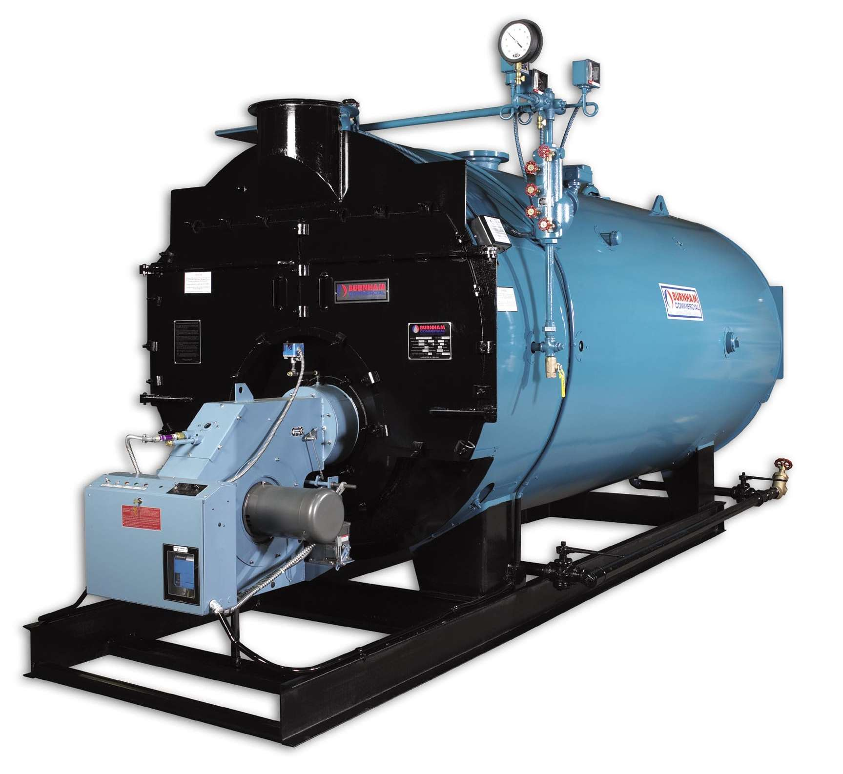 Boiler Parts: National Us Boiler Parts