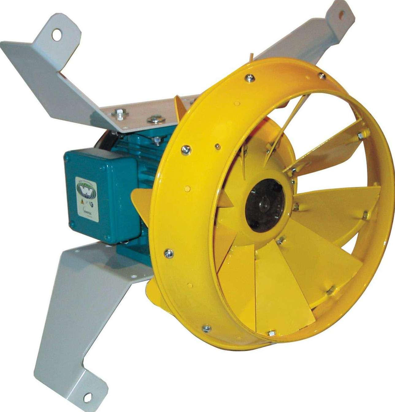 Quiet Blower Fan : Mnc cooling fan