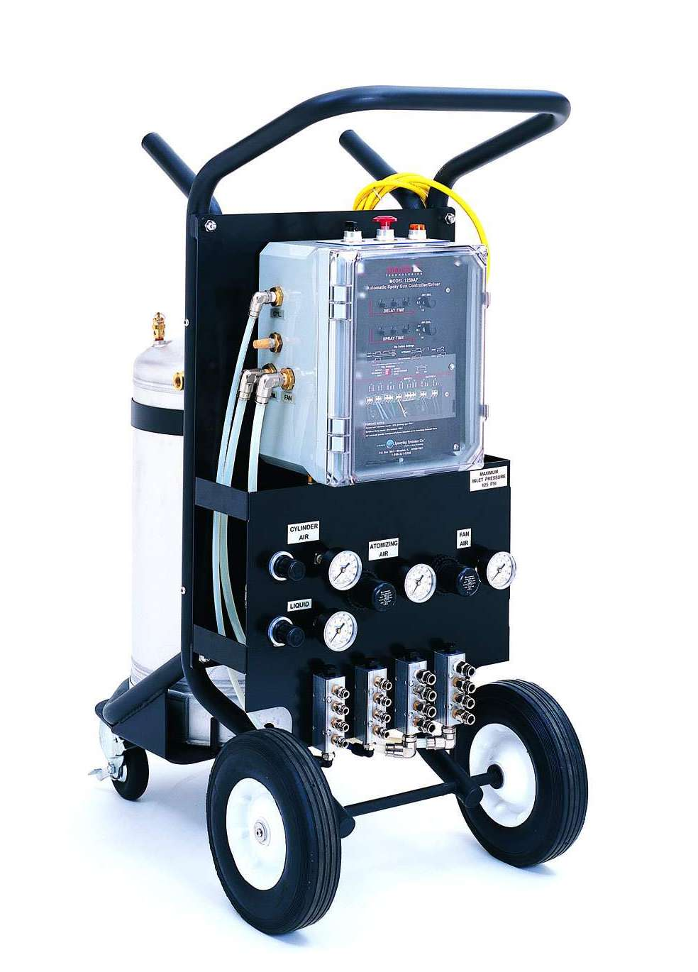 Autojet Technologies Introduces An Affordable Automated