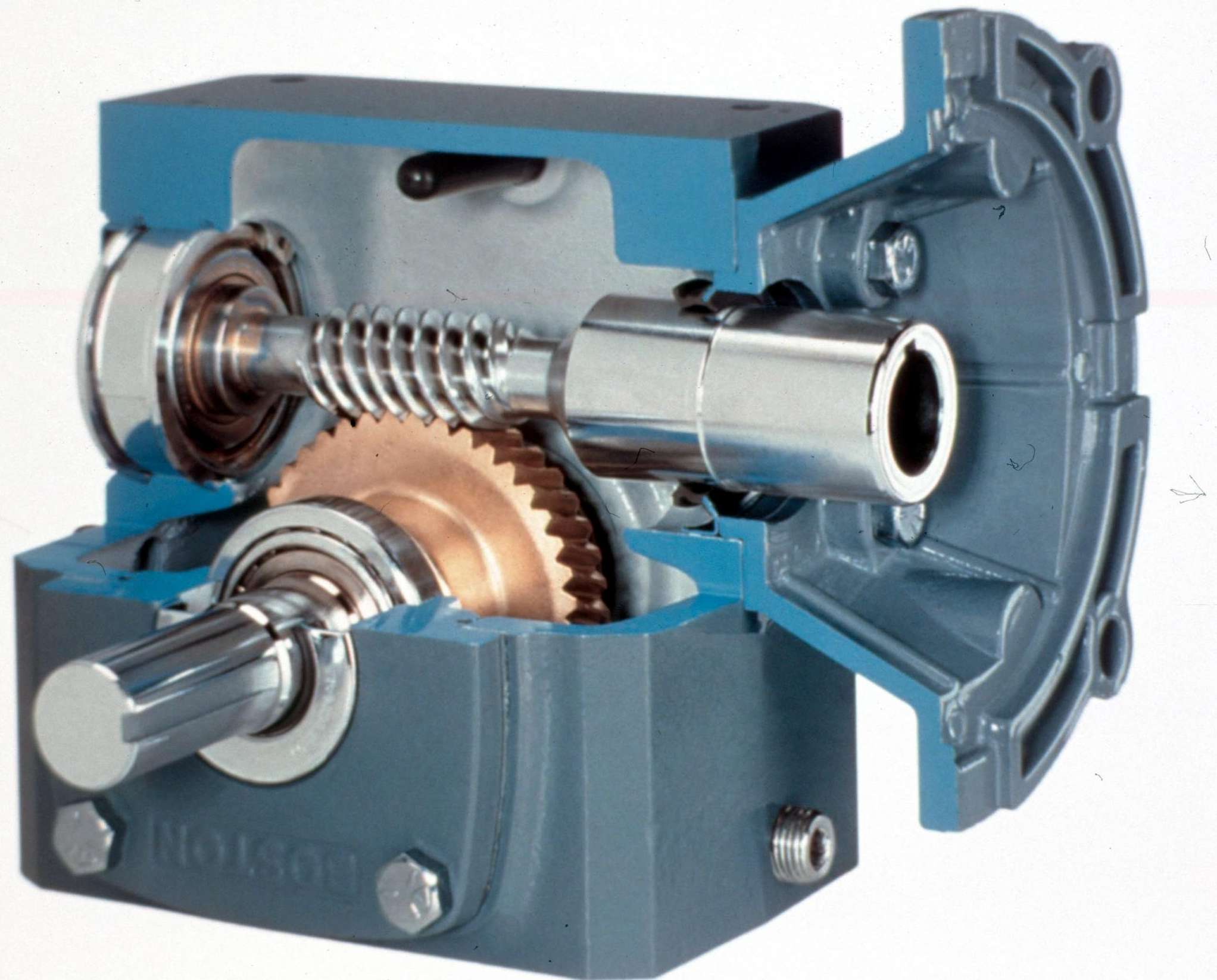 Speed Reducer Design Speed Reducer
