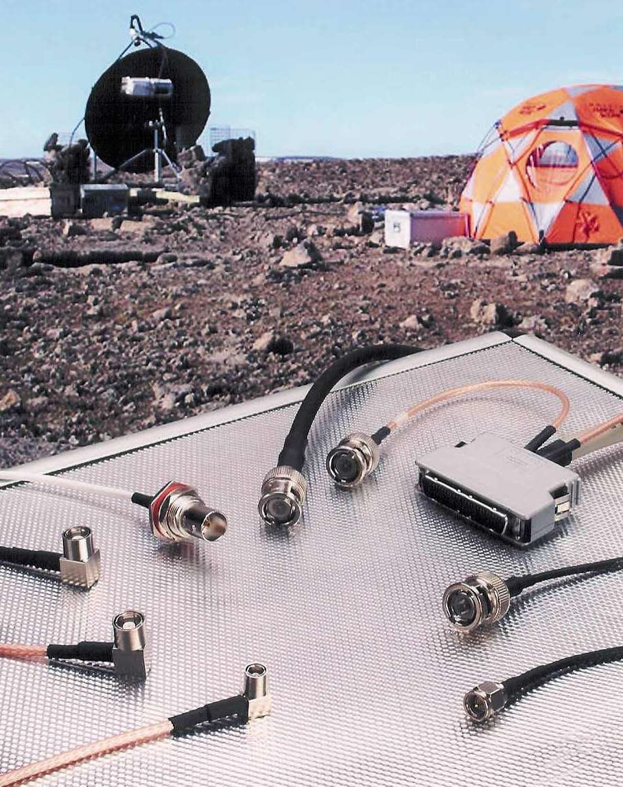 mil spec aircraft electronics enclosure