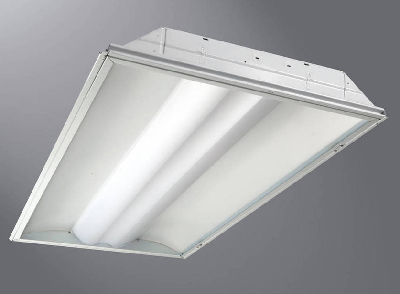 Cooper Lighting Introduces The Metalux ArcLine TM LED Series
