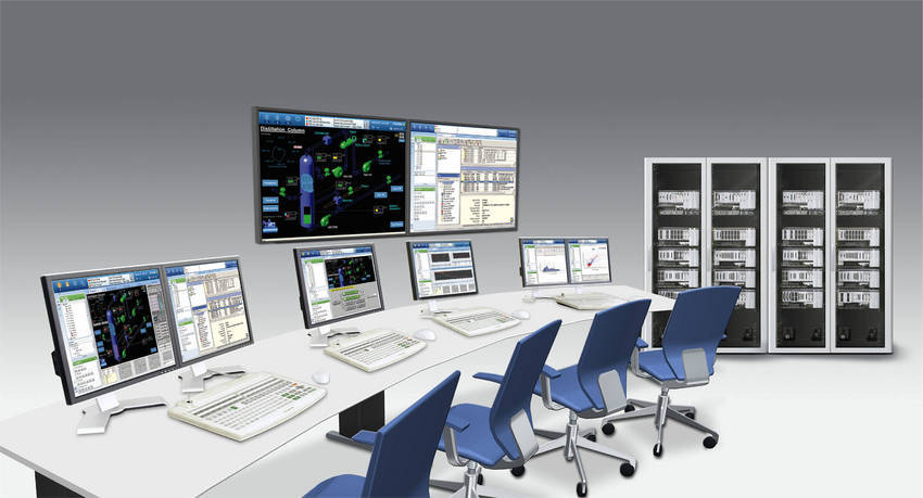 Integrated Control and Safety - Safety Integrated - Siemens