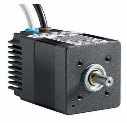 Crouzet introduces dcmind brushless motor series for Large brushless dc motors