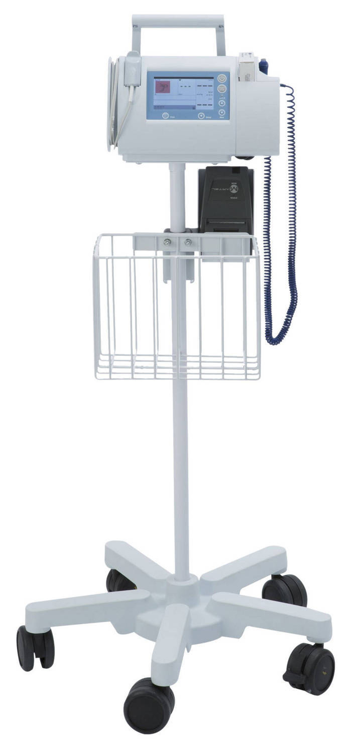 portable vital sign machine