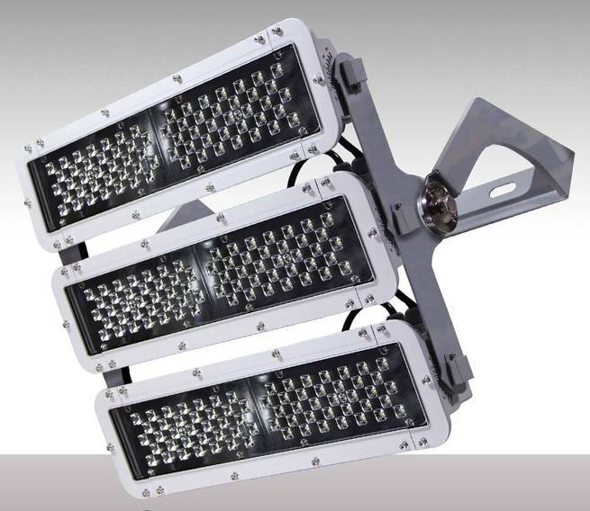 Outdoor Lighting Requirements: MaxLite Introduces Second Generation Element LED Flood