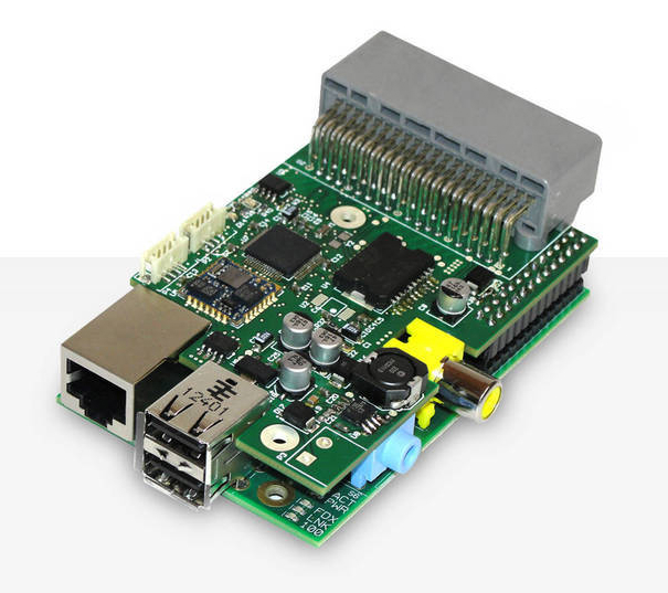 raspberry pi computer projects