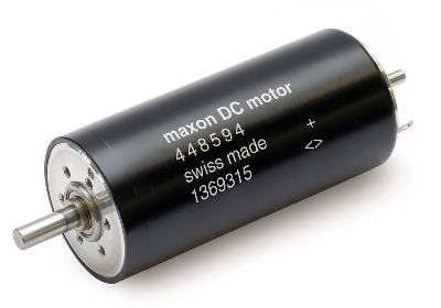 Maxon dc motor catalog download