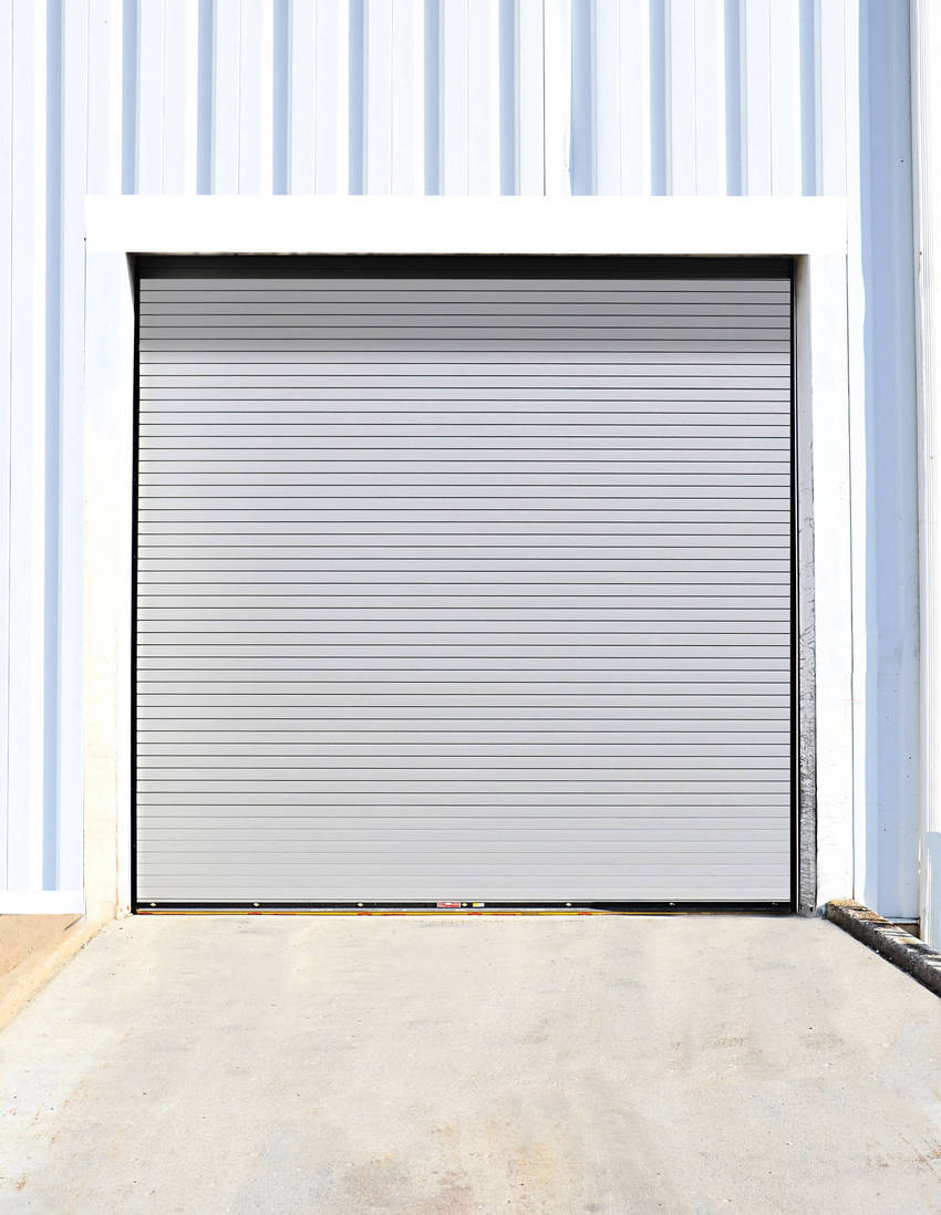 Overhead door introduces advanced performance insulated