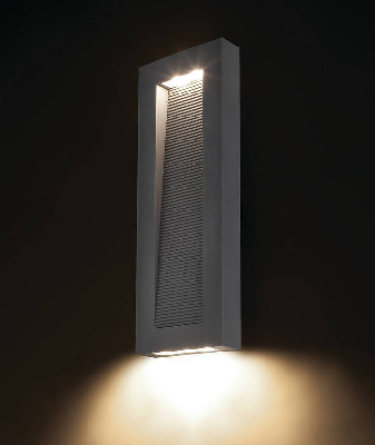 Modern Forms Unveils Urban, New LED Wall Sconce