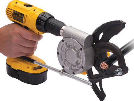 Ideal Expands Powerblade Tm Cable Cutter Line With New