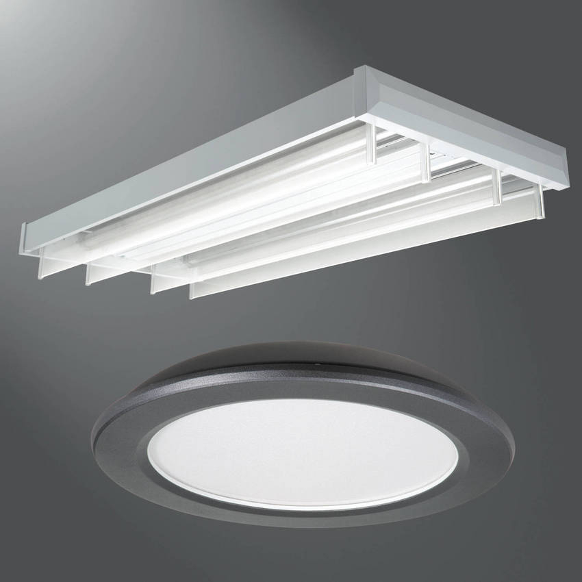 Eaton's LED Products Honored With Two LIGHTFAIR Innovation